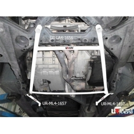 Mercedes A-Class 97-05 A160 Ultra-R 4-Point Front H-Brace