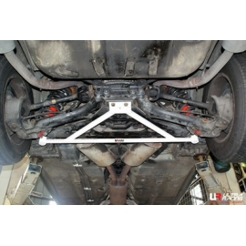 Jaguar XJ (X308) 4.0 98-02 Ultra-R 3-Point Rear Lower Brace