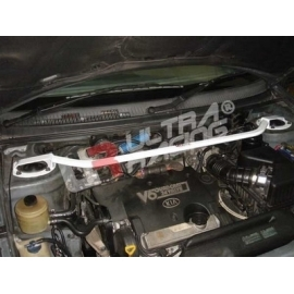 Kia Carnival 98-05 UltraRacing 2-Point Front Upper Strutbar
